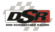 Logo Don Schumacher Racing