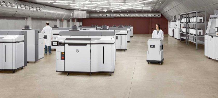 HP Inc. Jet 5200 Serie