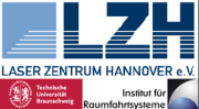 LZH und IRAS Logo
