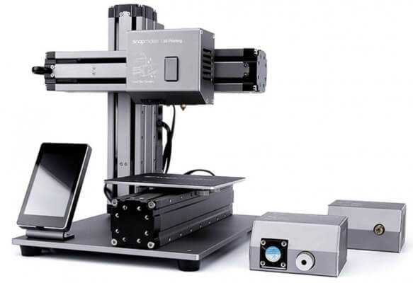 Snapmaker 2.0 3D-Drucker