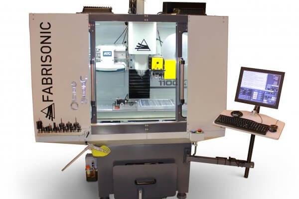 3D-Drucker Fabrisonic SonicLayer 1200