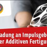 Werbung 3D KonzeptLab des Verband 3DDruck