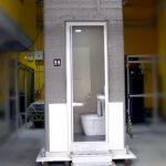 Badezimmer aus 3D-Drucker