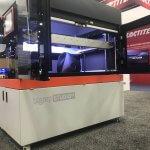 Großformat-3D-Drucker BigRep Studio G2