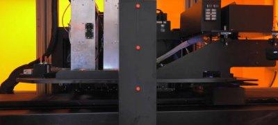 Inkbit 3D-Drucker