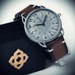 Jaipur Watch Company Uhr aus dem 3D-Drucker