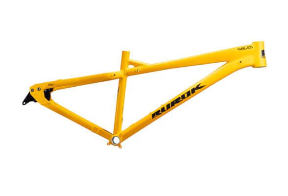 Fahrradrahmen Kanlaon