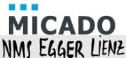 Logo Micado NMS Egger Lienz