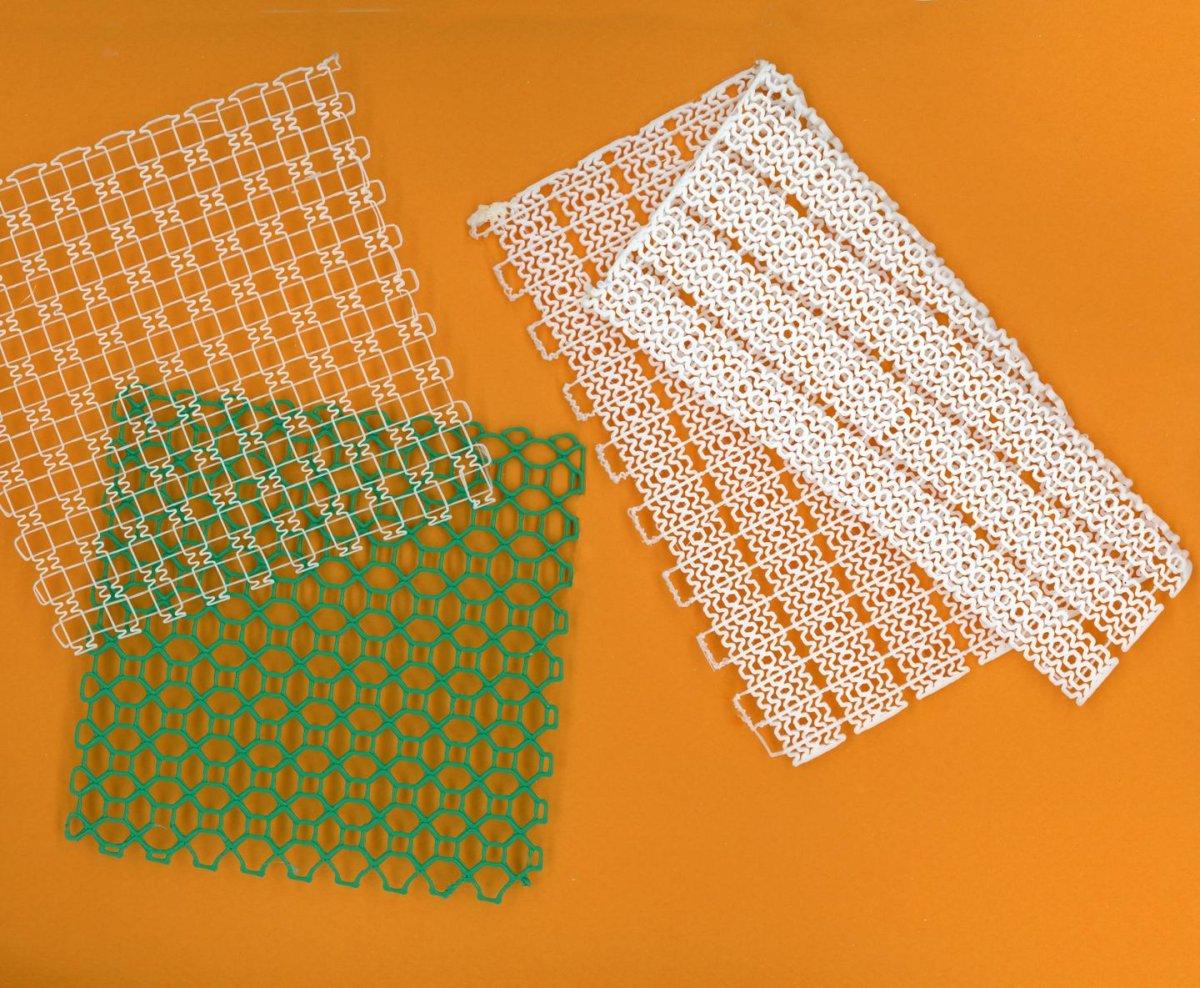Forscher des MIT entwickeln mit 3D-Druck ein neuartiges, leistungsstarkes Netz für Orthesen und mehr