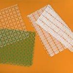 MIT entwickeltes Netzmaterial