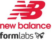 New Balance und Formlabs stellen Schuh mit Sohle aus 3D