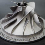 Post-processing beim Additive Manufacturing