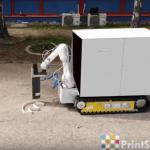 PrintStones Beton-3D-Drucker