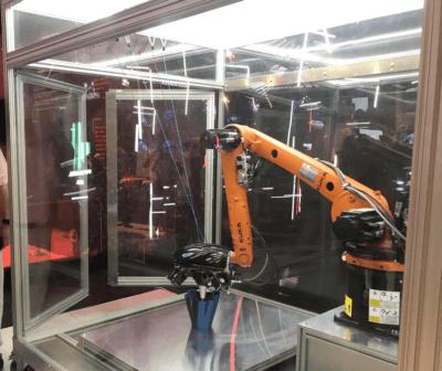 Ai Maker am Future Lab