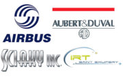 Logos der teilnehmenden Firmen