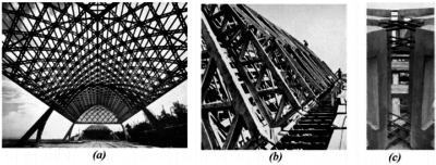 Beispiele für Gitterdrucke