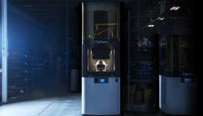 3D-Drucker von Carbon