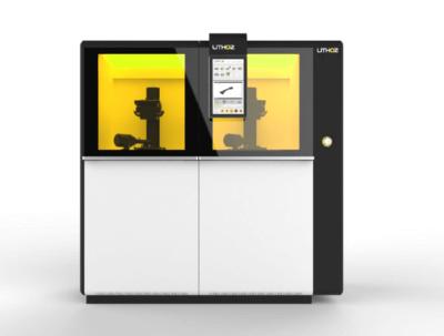 Der 3D-Keramikdrucker CeraFab System S65