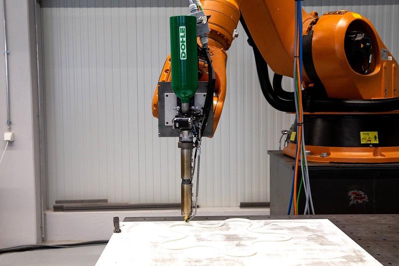 ExOn 10 Robot