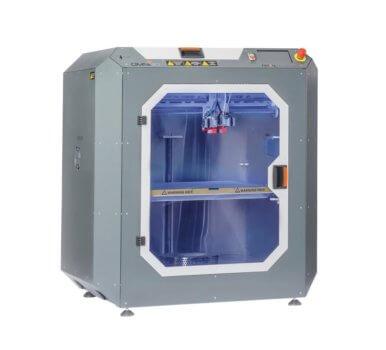 Der Factory 2.0 NET 3D-Drucker von Omni3D