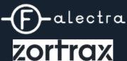 Falectra und Zortrax Logo