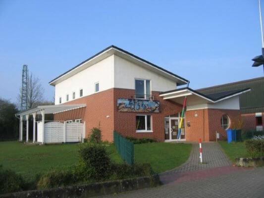 Gesamtschule Lotte-Westerkappeln Standort Wersen