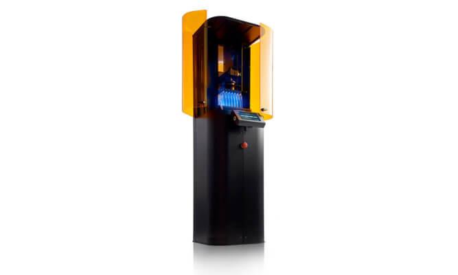 NewPro 3D NP1 3D-Drucker