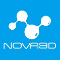 Logo NOVA3D