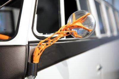 Außenspiegel Typ 20 VW Bus