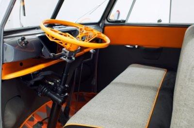 Lenkrad Typ 20 VW-Bus