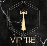 VIP TIE Logo