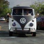 VW Typ 20 Concept