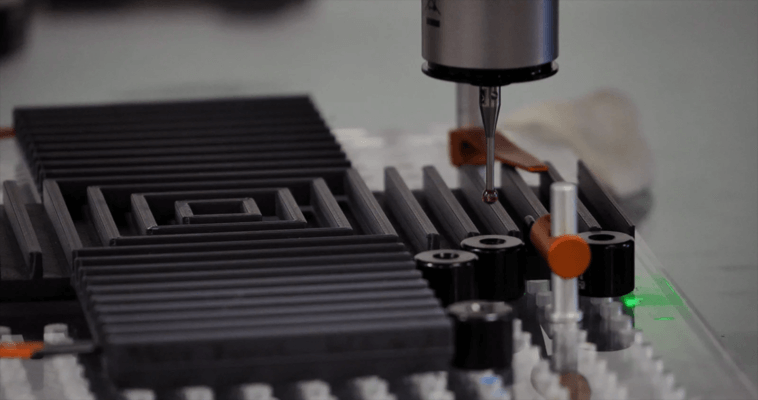 ABS 3D-Druck mit Method X