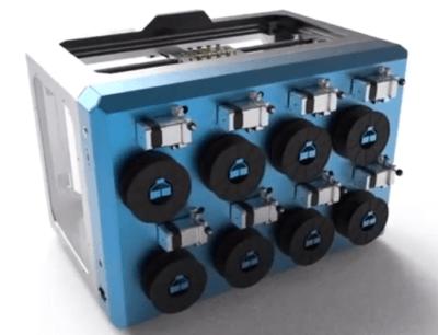eForge Electronic Alchemy