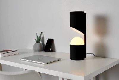 Leuchte von Gantri