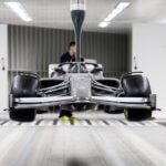 Modell F1 für 2021