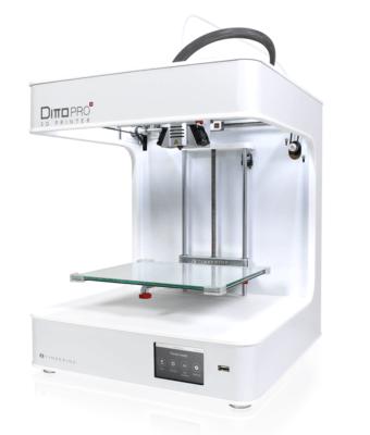 Tinkerine DittoPro-R 3D-Drucker