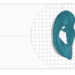 Allevi Bioprint Pro Screenshot Ohr