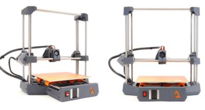3D-Drucker Dagoma Disco Ultimate