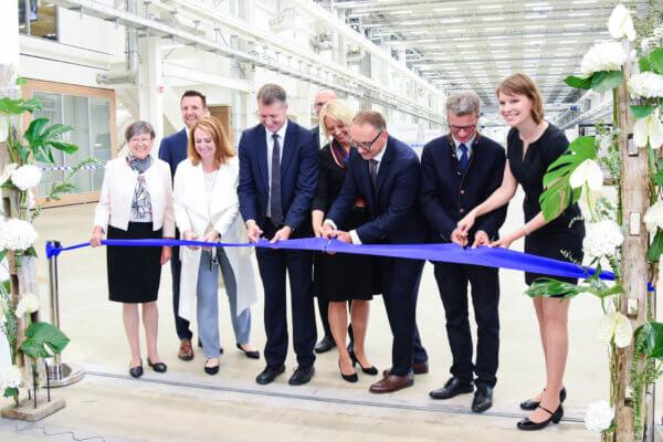 Eröffnung GE Additive Lichtenfels