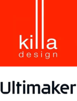 Logo Ultimaker Killa Design