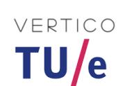 vertico und TU/e Logo