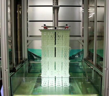 HARP 3D-Drucker