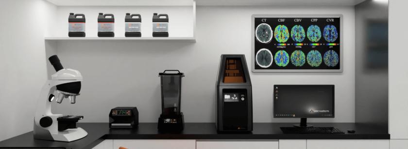 B9 Core Med 500 3D-Drucker