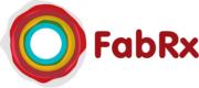 FabRx Logo