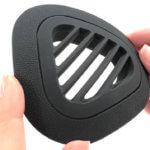 3D-Druckobjekt aus Figure 4 Pro Black 10