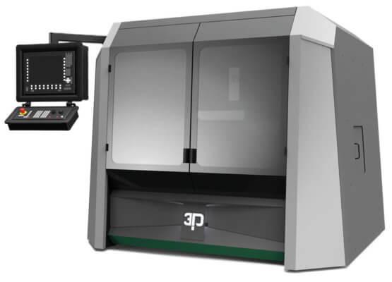 HAGE3D 175 Convertible 3D-Drucker