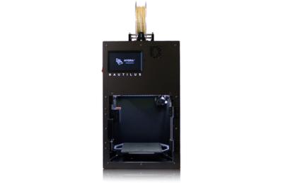 3D-Drucker Nautilus