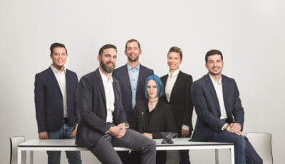 Team der Incus GmbH