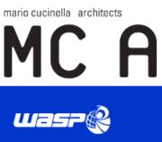 MCA und WASP Logos